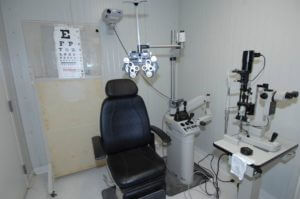 optometry tulsa