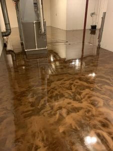 Sioux Falls SD Epoxy Floor Media
