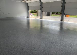 Sioux Falls South Dakota Epoxy Floor Image