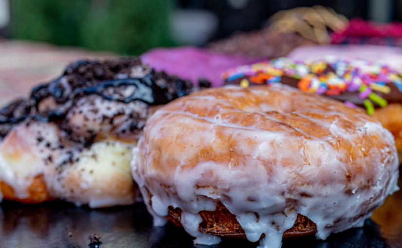 Hood Cleaning Charlotte Reviews Three Donut Shops in Charlotte, North Carolina
