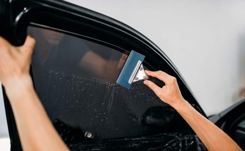 Auto Windows Tinting – What People Ignore When Getting Windows Tinted?