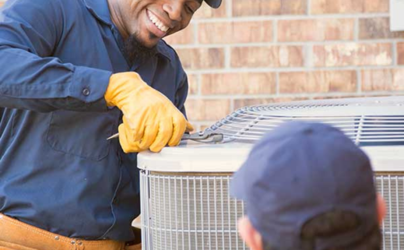 air conditioning repair reno
