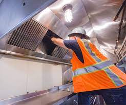 All About Commercial Cleaning